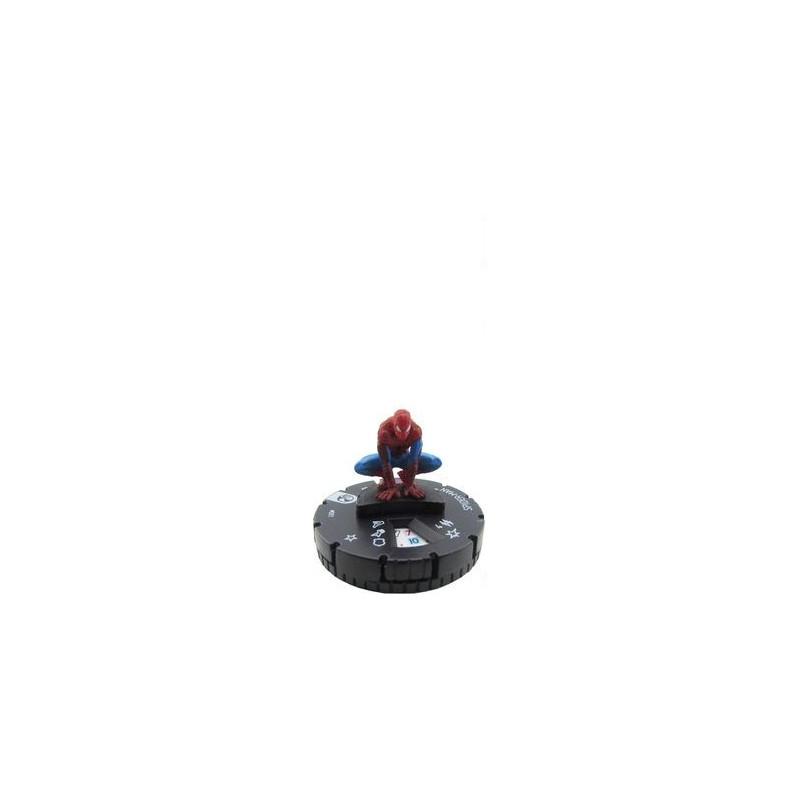 Figura de Heroclix - Spider-Man 001