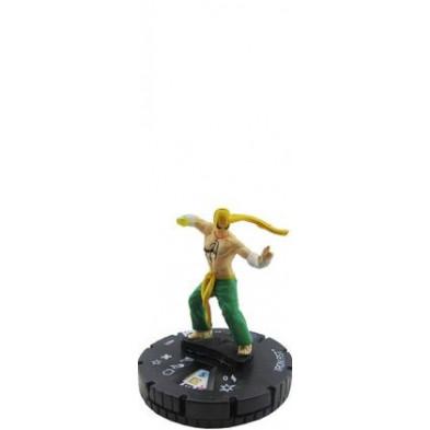 Figura de Heroclix - Iron Fist 003