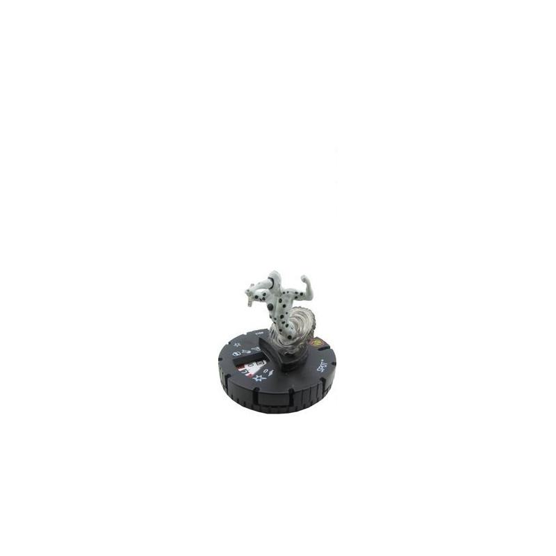 Figura de Heroclix - Spot 042