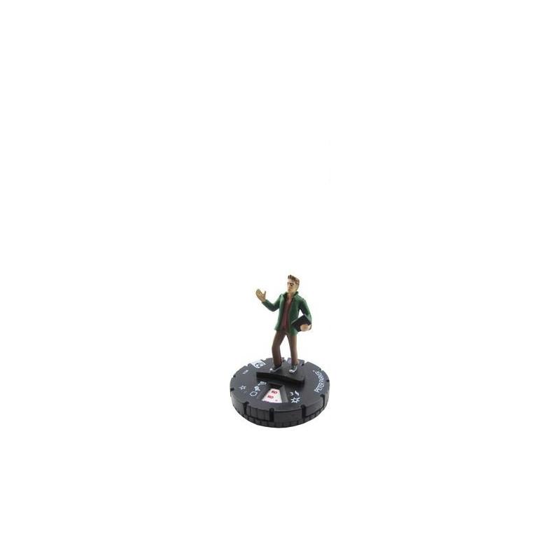 Figura de Heroclix - Peter Parker 016