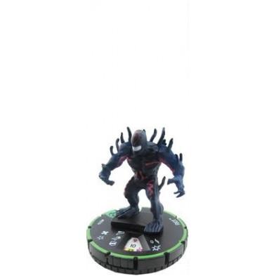 Figura de Heroclix - Riot 031b