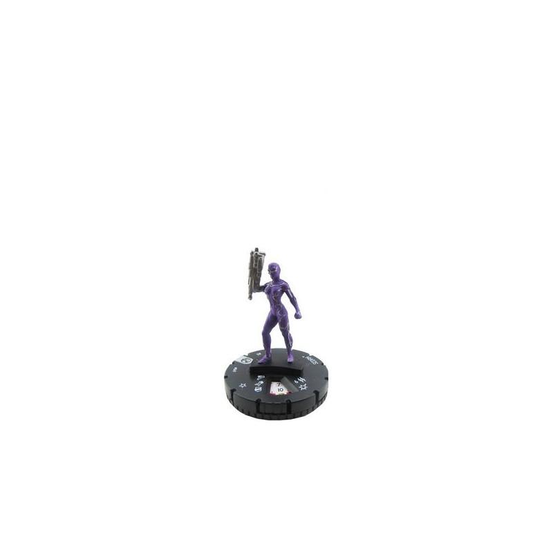 Figura de Heroclix - Scorn 049