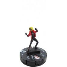 Figura de Heroclix - Black Widow 006
