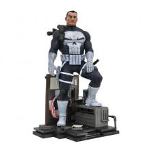 Figura diorama - El Castigador (The Punisher)