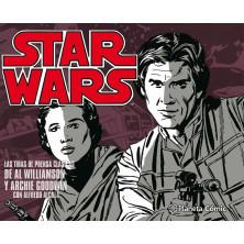 Cómic - Star Wars: las tiras