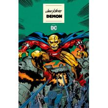 Cómic - Demon
