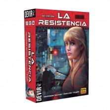 Juego - La Resistencia