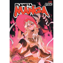 Cómic - Planeta Manga 05