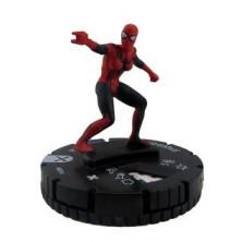 Figura de Heroclix - Spider-girl 001a