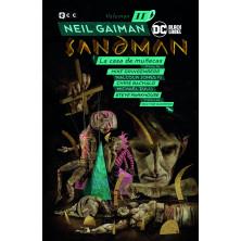 Cómic - La casa de muñecas (Biblioteca Sandman)