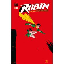 Cómic - Robin: especial 80º aniversario