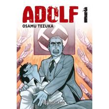 Cómic - Adolf 1