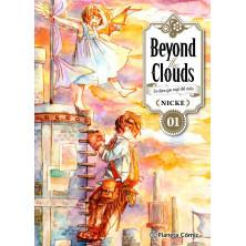 Cómic - Beyond the Clouds 1