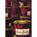Libro ilustrado - Cereza Guinda