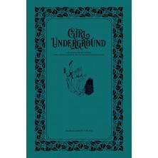 Libro juego de rol - Girl Underground