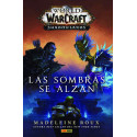 Libro - World of Warcraft: Shadowlands - Las sombras se alzan