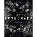 Libro - H.P. Lovecraft: más allá de Arkham - Edición anotada