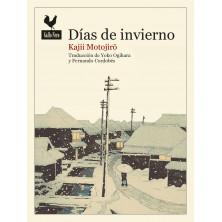 Libro - Días de invierno