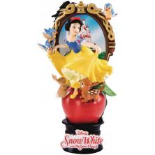 Figura diorama Disney - Blancanieves