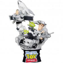 Figura diorama Disney - Toy Story