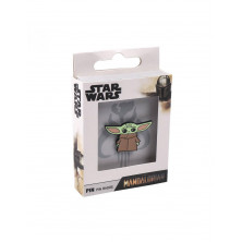 Pin metálico Star Wars: The Mandalorian - Baby Yoda