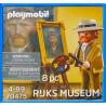 Van Gogh con autorretrato - Playmobil - 70475