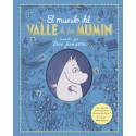 Libro - El mundo del valle de los Mumin