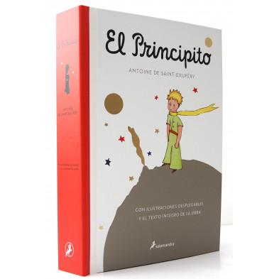 Libro - El Principito - Edición especial Pop-up