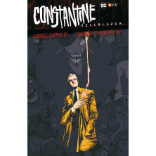 Cómic - Constantine: the Hellblazer