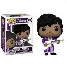 Figura Funko Pop - Rockeros 79 - Prince