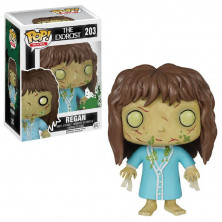 Figura Funko Pop - El Exorcista 203 - Regan