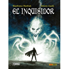 Cómic - El inquisidor