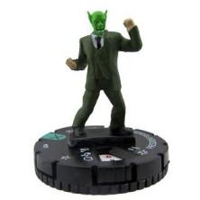 Figura de Heroclix - President Osborn 029