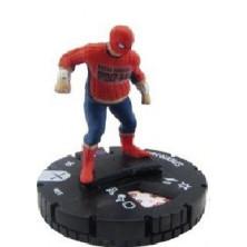 Figura de Heroclix - Spider-Man 015