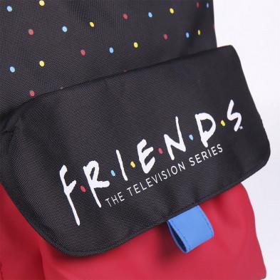 Mochila - Friends - Logo