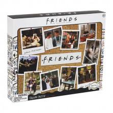 Puzzle Friends - Temporadas