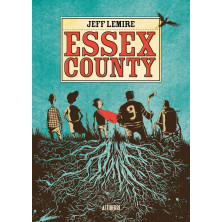 Cómic - Essex County