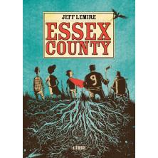 Cómic - Essex County