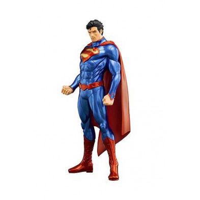 Estatua Superman PVC ARTFX+ 1/10