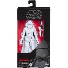 Figura de First Order Elite Snowtrooper - Black Series - Star Wars