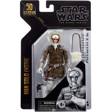 Figura de Han Solo (Hoth) - Black Series Archive - Star Wars