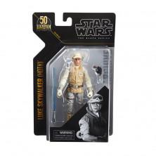 Figura de Luke Skywalker (Hoth) - Black Series Archive - Star Wars