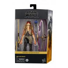 Figura de Jar Jar Binks - Black Series - Star Wars