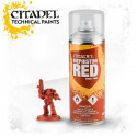 Spray Mephiston Red - Citadel