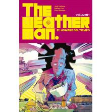 Cómic - The Weatherman 1 - El hombre del tiempo