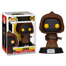 Figura Funko Pop - Star Wars 371 - Classic Jawa