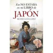 Libro - Eso no estaba en mi libro de Japón