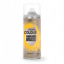 Spray Runelord Brass - Citadel