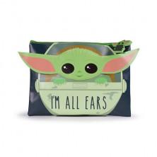 Estuche The Mandalorian - Baby Yoda