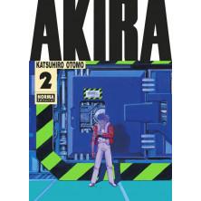 Cómic - Akira 2 - Edición original